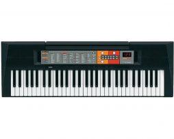 YAMAHA PSR-F50-Roland5000-szintetizator
